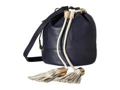 See by Chloe Vicky Small Bucket Bag w/ Crossbody S