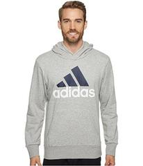 adidas Essentials Linear Pullover Hoodie French Te