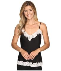 Vince Camuto Cami with Lace Trim