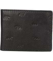 Fossil Rover RFID Leather Bifold with Flip ID Wall