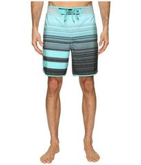 "Hurley Phantom Hyperweave Block Party Code 18"" Boa"