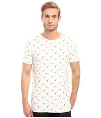 BOSS Orange Thien All Over Printed T-Shirt