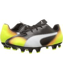Puma evoSPEED 4.5 Graphic FG (Little Kid/Big Kid)