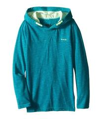 Hurley Last Call Hooded Pullover (Little Kids)
