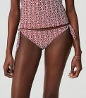 LOFT Beach Maui Dream Tie Bikini Bottom