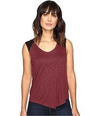 Calvin Klein Jeans Lace Pieced Sleeveless
