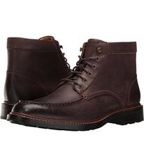 Sperry Gold Annapolis Boot
