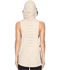 Reebok Noble Fight Boxing Hooded Tank Top