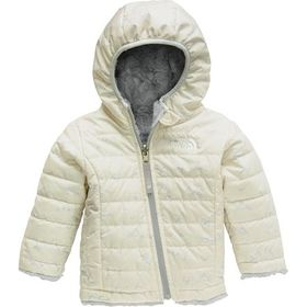 The North Face Reversible Mossbud Swirl Hoodie - I
