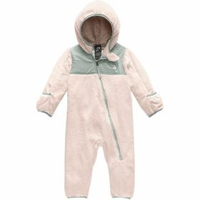 The North Face Oso One-Piece Bunting - Infant Girl