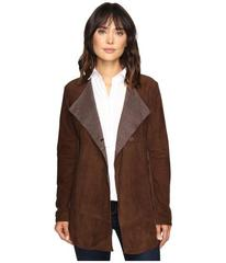 Stetson Suede Long Jacket