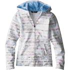 The North Face® Girls' Surgent Full-Zip Ho