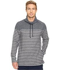 Tommy Bahama Brush Back French Terry Funnel Neck P