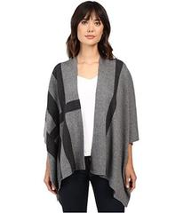 Brigitte Bailey Cienna Striped Poncho