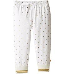 C&C California Kids Foil Dot Print Leggings (Infan