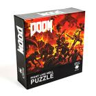 DOOM Fight Like Hell 1000pc Puzzle