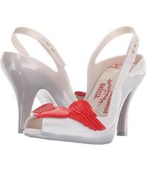 Vivienne Westwood Anglomania + Melissa Lady Dragon