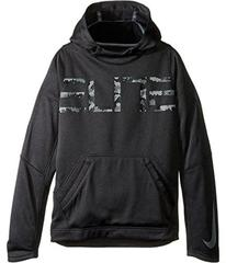 Nike Elite Pullover Hoodie (Little Kids/Big Kids)