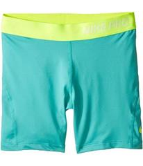 "Nike Pro Cool 4"" Training Short (Little Kid/Big Ki"
