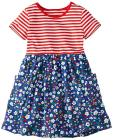Girls Mixie Playdress