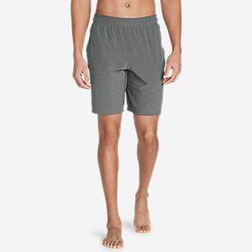Men's Meridian Unlined Shorts - Solid