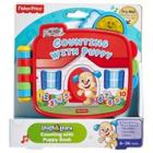 FISHER PRICE Laugh & Learn Counting with Puppy Boo
