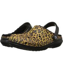 Crocs Classic Lined Graphic Clog