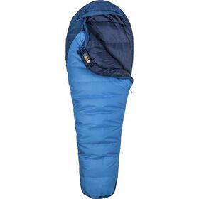 Marmot Trestles 15 Sleeping Bag: 15 Degree Synthet