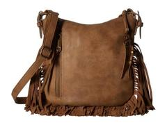 Jessica Simpson Delilah Top Zip Crossbody