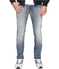 7 For All Mankind Paxtyn w/ Clean Pocket in Missio