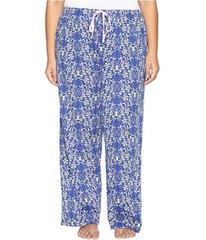 Jockey Plus Size Printed Long Pants