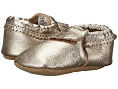 Hanna Andersson Baby Moc (Infant/Toddler)