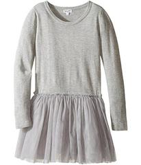 Splendid Littles Tutu Sweater Dress (Big Kids)