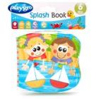 PLAYGRO Splash Bath Book