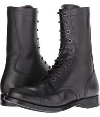 Alexander McQueen Tall Lace-Up Boot
