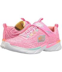 SKECHERS KIDS Swirly Girl (Little Kid/Big Kid)