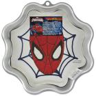 Novelty Cake Pan-Spider-Man 9.5 inches X 14 inches