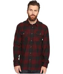 Vans Hixon Light Flannel Shirt