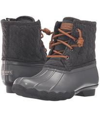 Sperry Saltwater Boot (Little Kid/Big Kid)