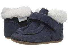 Robeez Sawyer Snuggle Bootie Soft Sole (Infant/Tod
