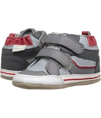 Robeez Greg High Top Mini Shoez (Infant/Toddler)