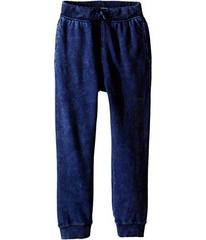 True Religion French Terry Drop Crotch Sweatpants