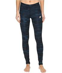 New Balance Impact Tight Prints