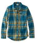 L.L.Bean Fall Flannel Shirt