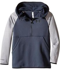 Under Armour Storm Armour Fleece 1/2 Zip Print Hoo