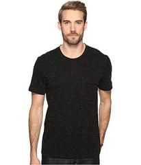 7 For All Mankind Short Sleeve Crew Neck Tee