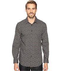 Perry Ellis Stormy Floral Shirt