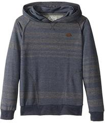 Lucky Brand Striped Ombre Hoodie (Little Kids/Big