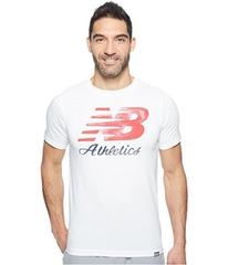 New Balance Flying Script Tee