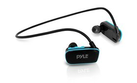 Pyle Flextreme Waterproof Headphone MP3 Player